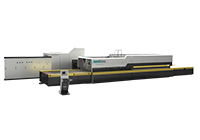 LD-A系列平钢化炉
